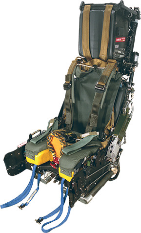 Mk12 Ejection Seat Martin Baker