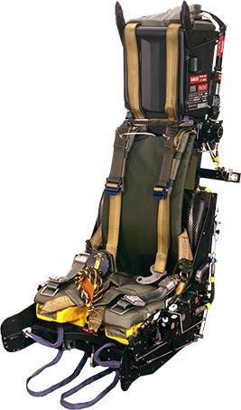 Martin-Baker MK8 ejection seat