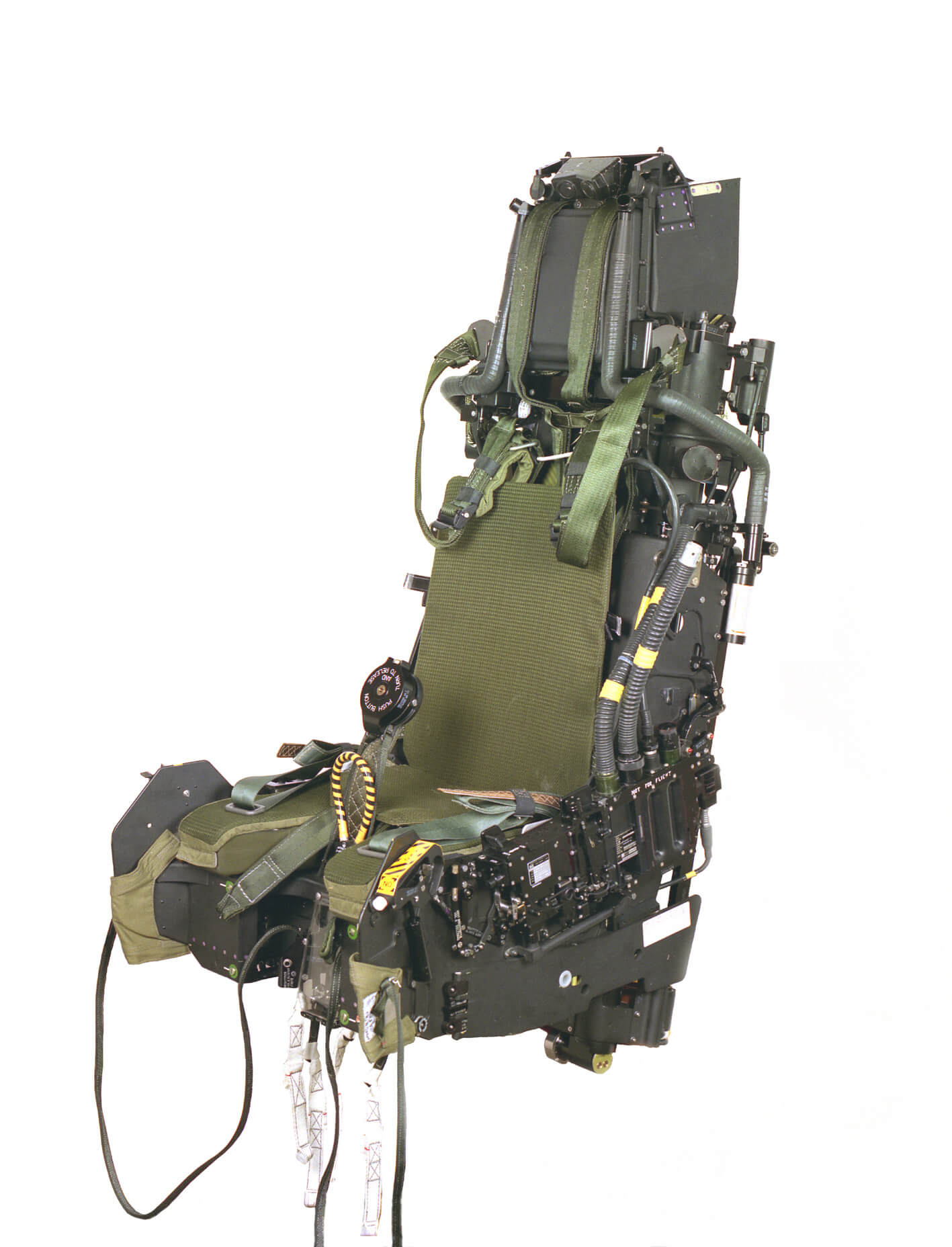 Mk16 Ejection Seat For Eurofighter Martin Baker Timers Rocket Gallery