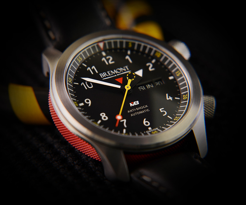 The military-exclusive watch you don't want