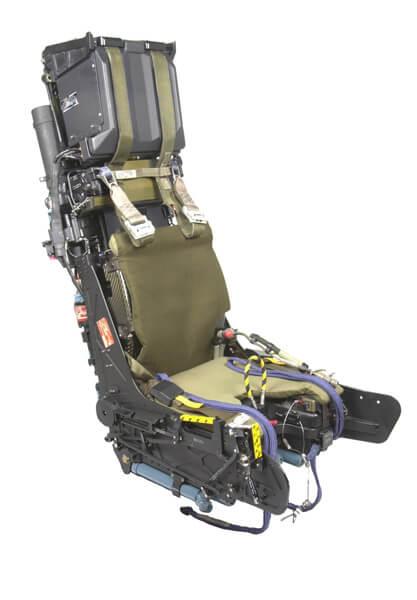 Mk14 Ejection Seat Martin Baker