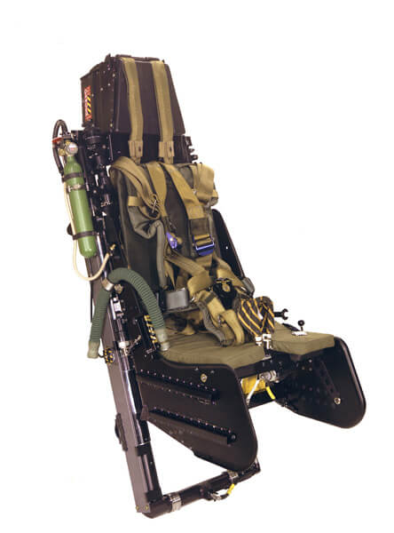Aircraft Seats: Mk15 Ejection Seat